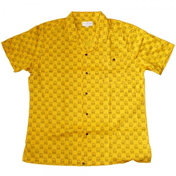 Buy Online Fatboy Slim - Bowling Shirt