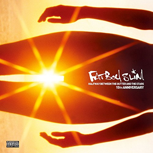 Buy Online Fatboy Slim - Halfway Between The Gutter And The Stars CD Album
