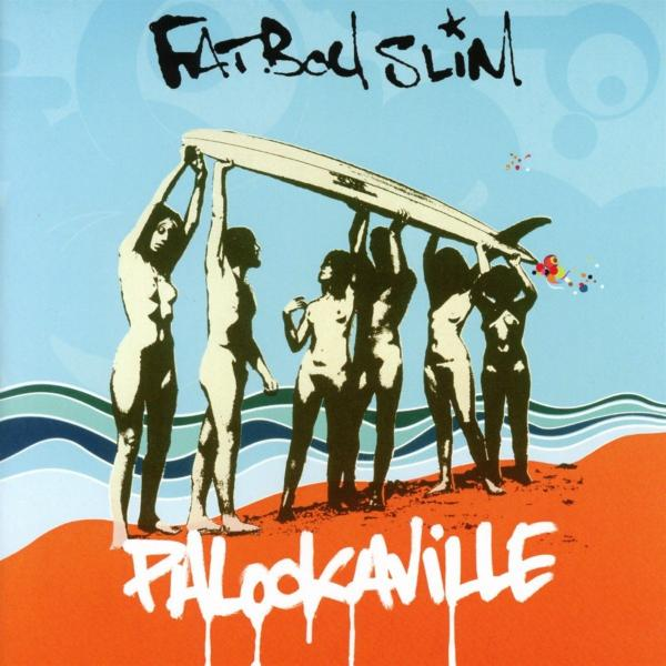 Buy Online Fatboy Slim - Palookaville CD Album