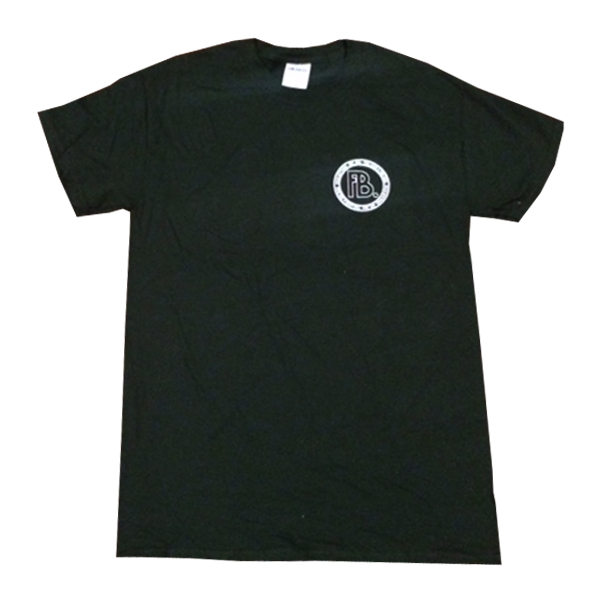 Buy Online Fuck Buttons - 10 Years... Black T-Shirt