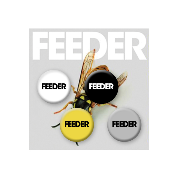 Buy Online Feeder - All Bright Electric Badge Pack
