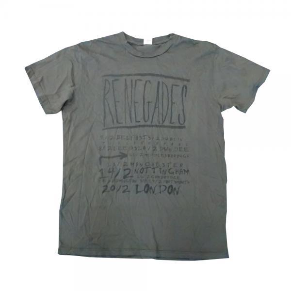 Buy Online Feeder - Renegades Tour T-Shirt