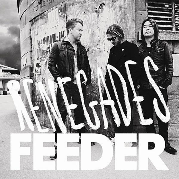 Buy Online Feeder - Renegades 7-Inch Red Vinyl