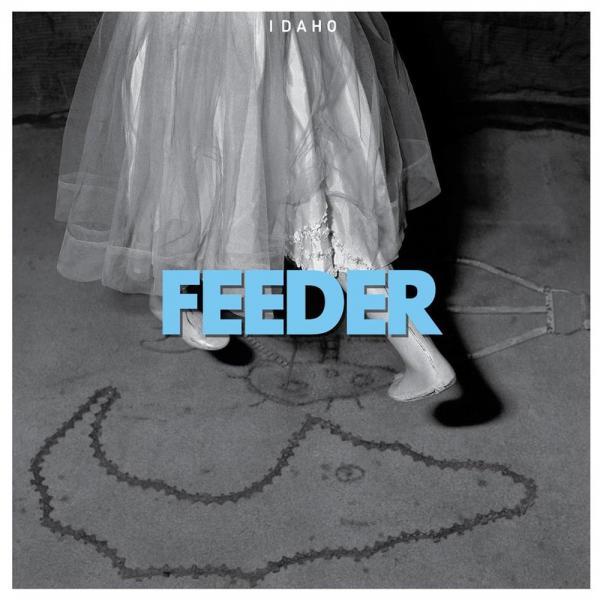 Buy Online Feeder - Idaho 7-Inch Vinyl