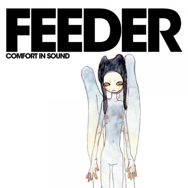 Buy Online Feeder - Comfort In Sound CD Album