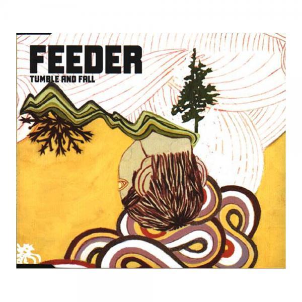 Buy Online Feeder - Tumble & Fall CD Single