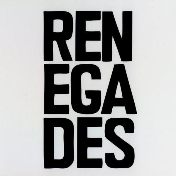 Buy Online Feeder - Renegades EP CD (White Cover)