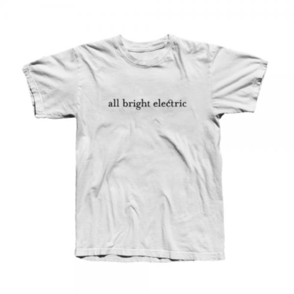 Buy Online Feeder - White All Bright Electric T-Shirt