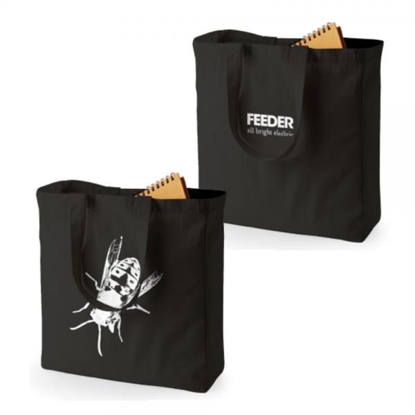 Buy Online Feeder - All Bright Electric Tote Bag
