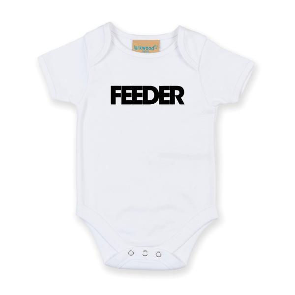 Buy Online Feeder - Feeder Babygrow
