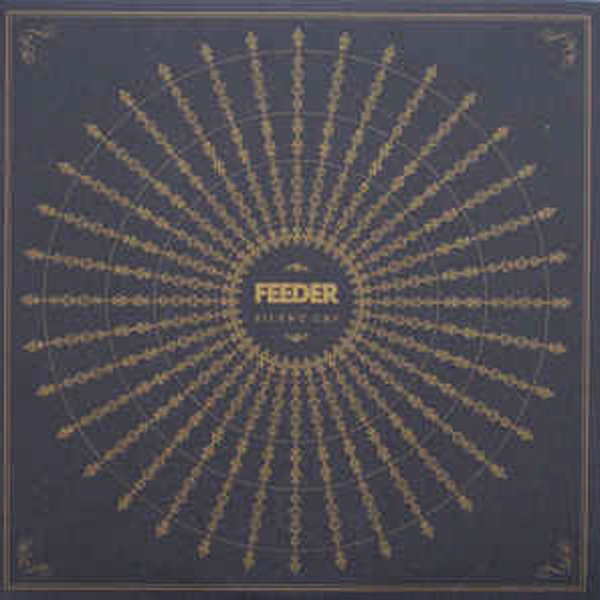 Buy Online Feeder - Silent Cry CD (Promotional Card Case)