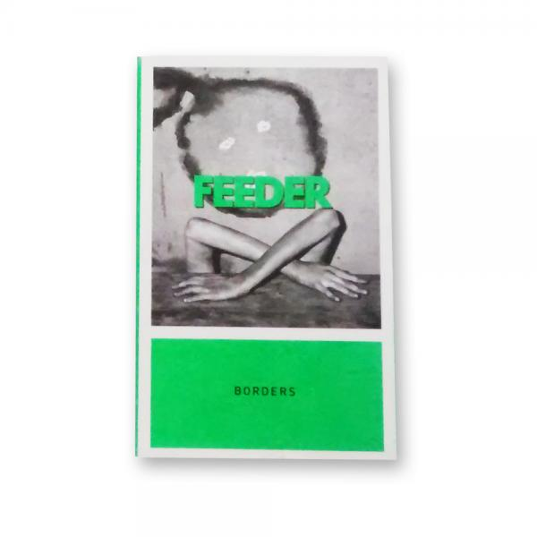 Buy Online Feeder - Borders Cassette Single