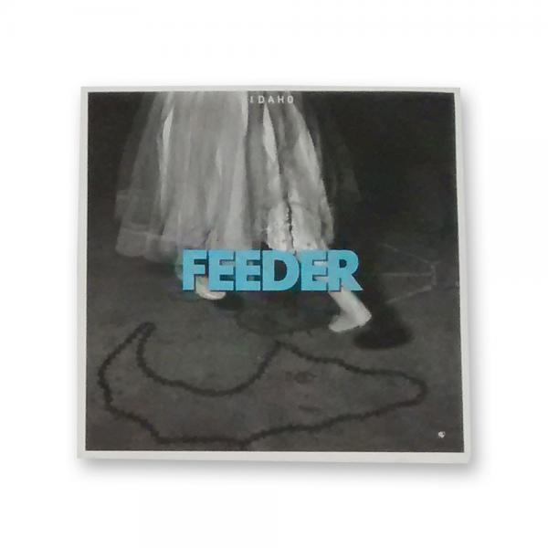Buy Online Feeder - Idaho CD Single (Promotional Copy Card Sleeve)