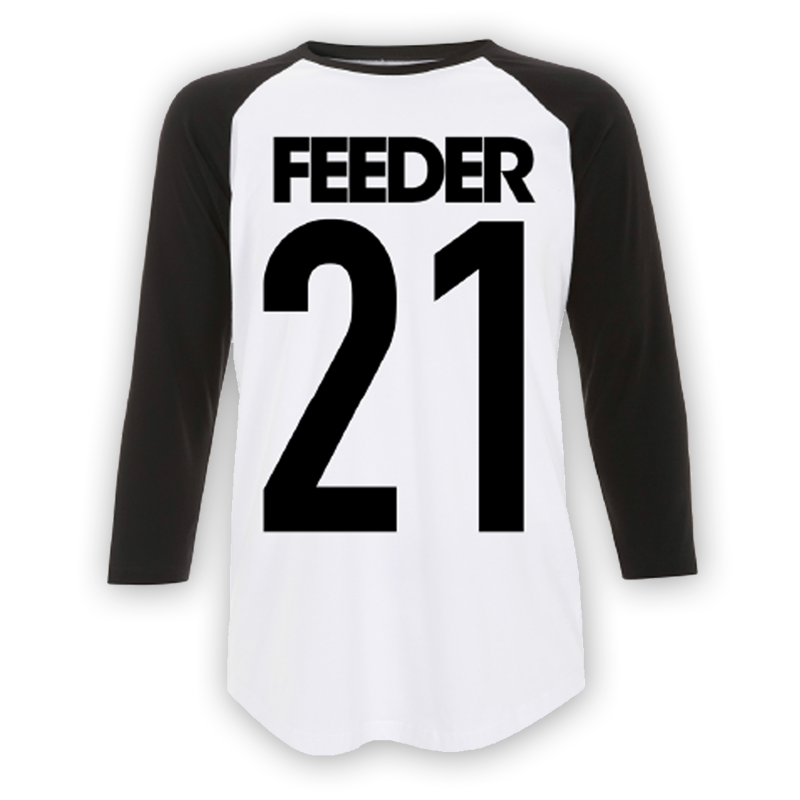 Buy Online Feeder - The Best Of Baseball Shirt