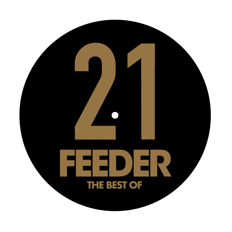 Buy Online Feeder - The Best Of Slipmat