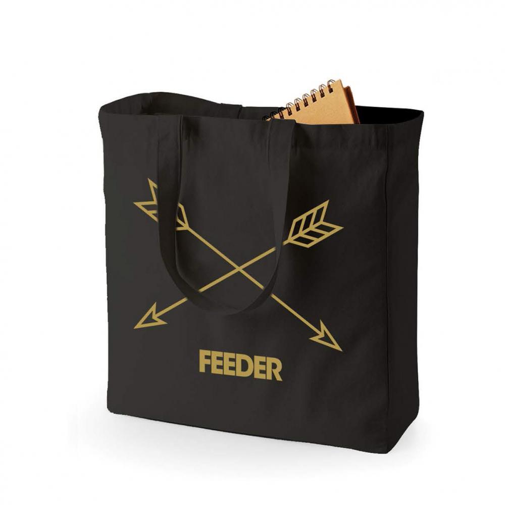 Buy Online Feeder - Tote Bag
