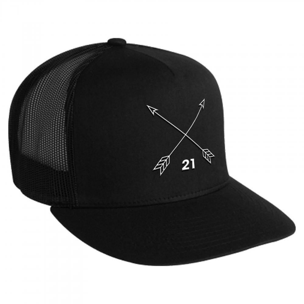 Buy Online Feeder - 21 Baseball Cap