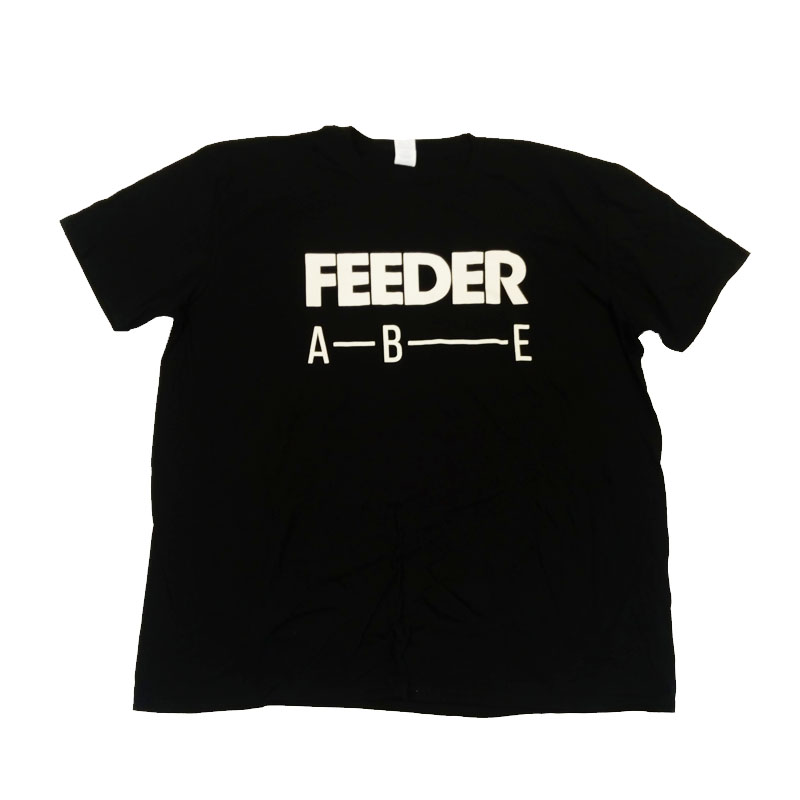 Buy Online Feeder - All Bright Electric 2017 Tour T-Shirt