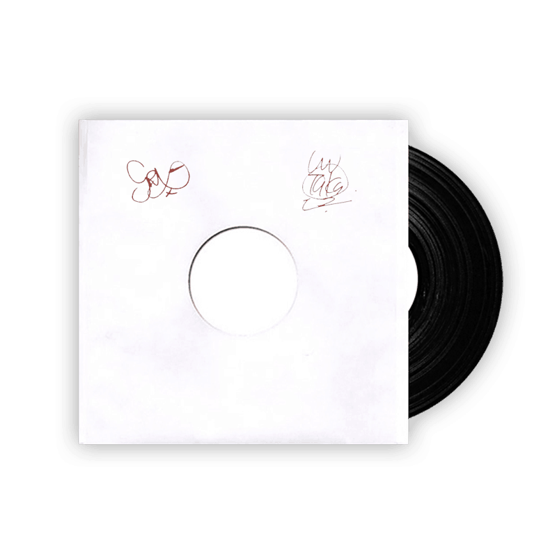 Buy Online Feeder - Tallulah - Test Pressing Vinyl (Signed & Numbered)