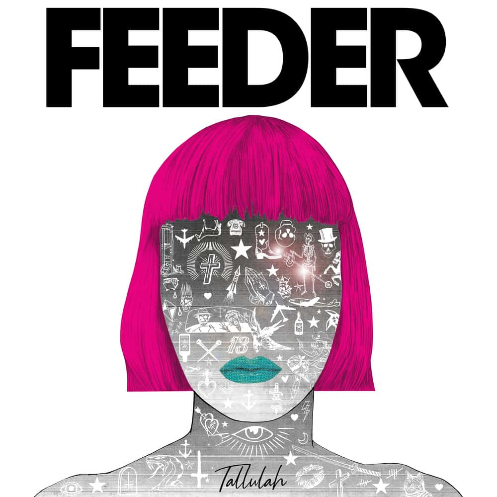 Buy Online Feeder - Tallulah - Digital Album