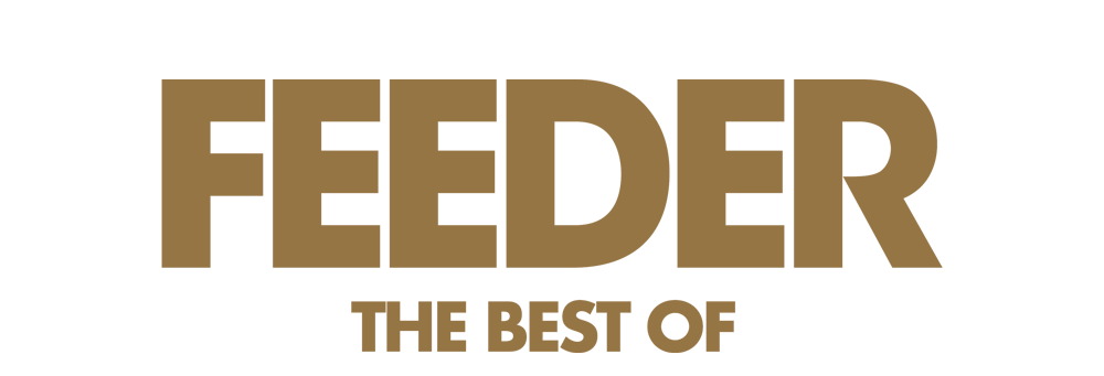 Feeder - The Best Of Pre-Order