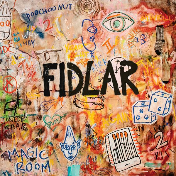 Buy Online FIDLAR - Too CD