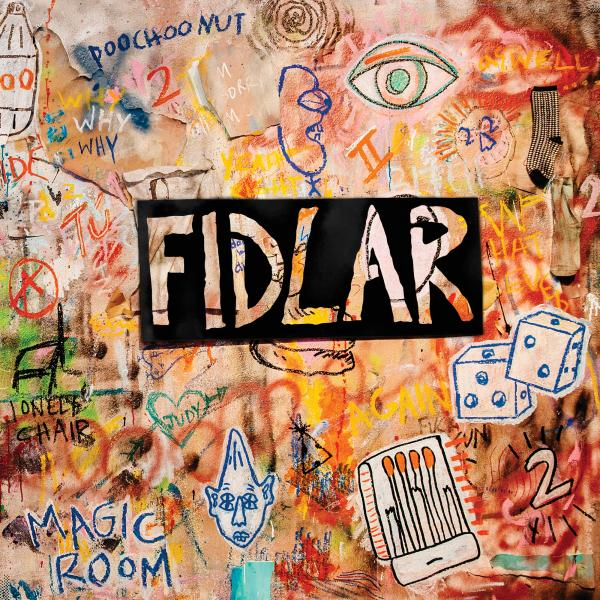 Buy Online FIDLAR - Too LP