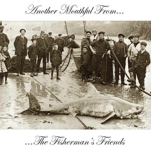 Buy Online Fisherman's Friends - Another Mouthful CD Album