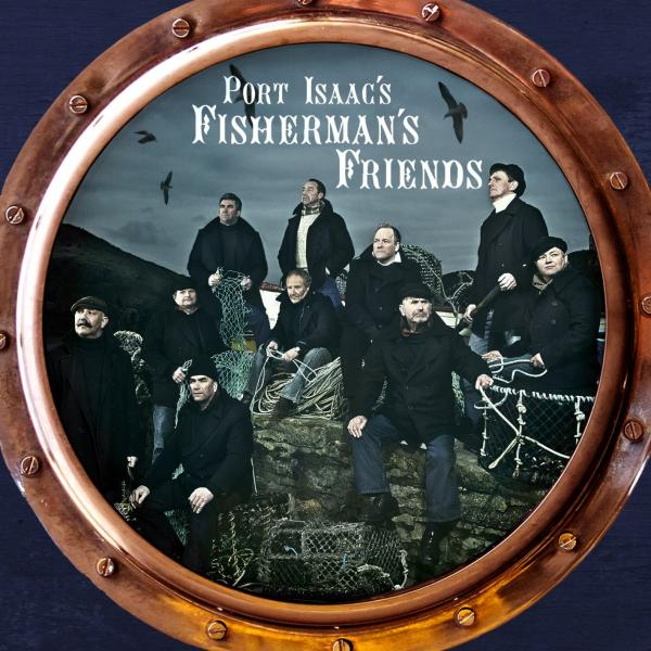 Buy Online Fisherman's Friends - Port Isaac's Fisherman's Friends CD Album