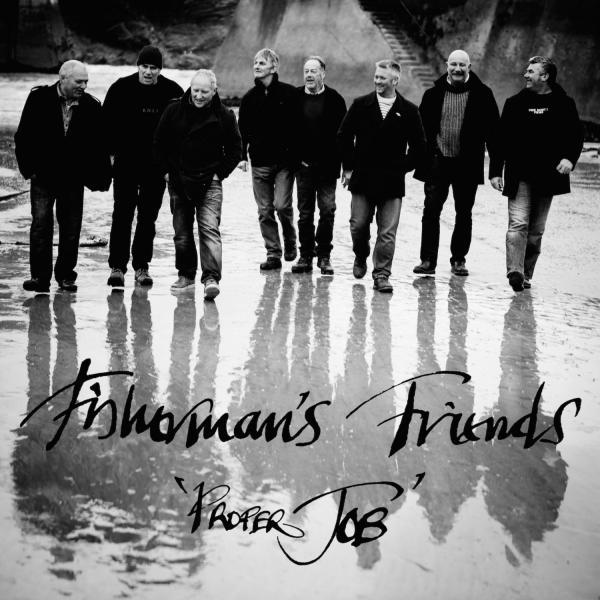 Buy Online Fisherman's Friends - Proper Job CD Album