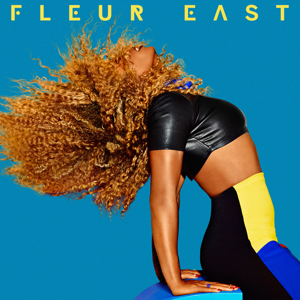 Buy Online Fleur East - Love, Sax and Flashbacks