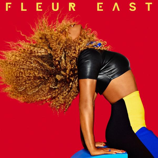 Buy Online Fleur East - Love, Sax and Flashbacks (Deluxe CD)