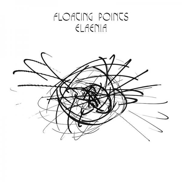 Buy Online Floating Points - Elaenia CD Album