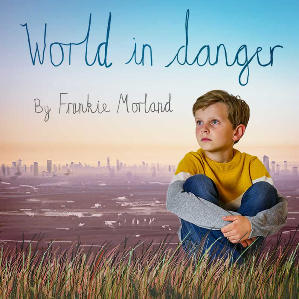 World In Danger Digital Download