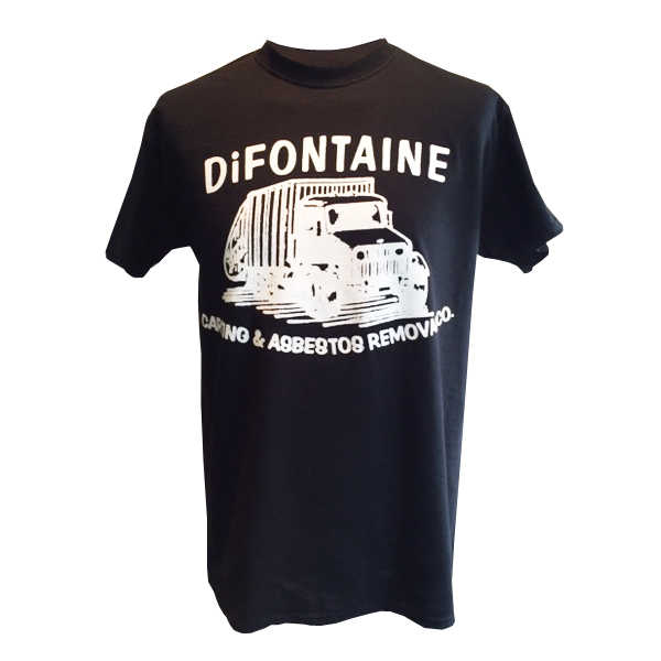 Buy Online Fun Lovin Criminals - DiFontaine T-Shirt