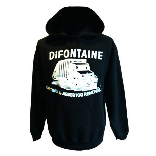 Buy Online Fun Lovin Criminals - DiFontaine Hoody