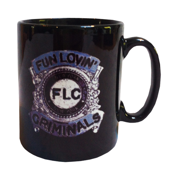 Buy Online Fun Lovin Criminals - Fun Lovin Criminals Mug