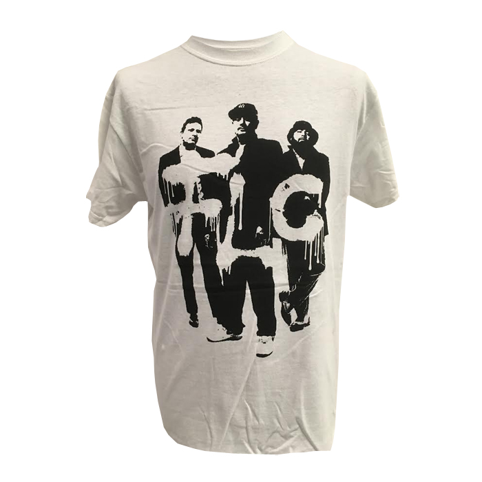 Buy Online Fun Lovin Criminals - Splash T-Shirt