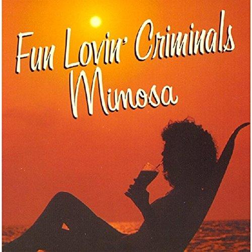 Buy Online Fun Lovin Criminals - Mimosa CD Album