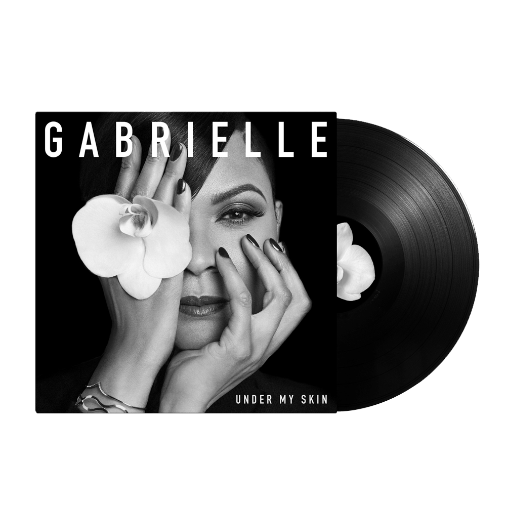 Buy Online Gabrielle - Under My Skin