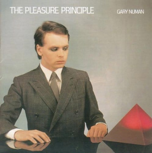 Buy Online Gary Numan - The Pleasure Principle 2015 Remastered Vinyl