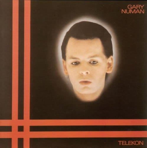 Buy Online Gary Numan - Telekon 2015 Remastered