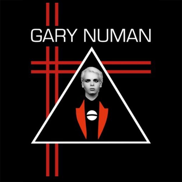Buy Online Gary Numan - Official After Tour Party