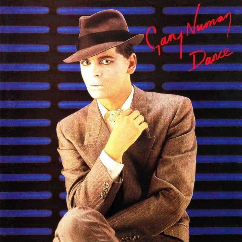 Buy Online Gary Numan - Dance Double Purple Vinyl