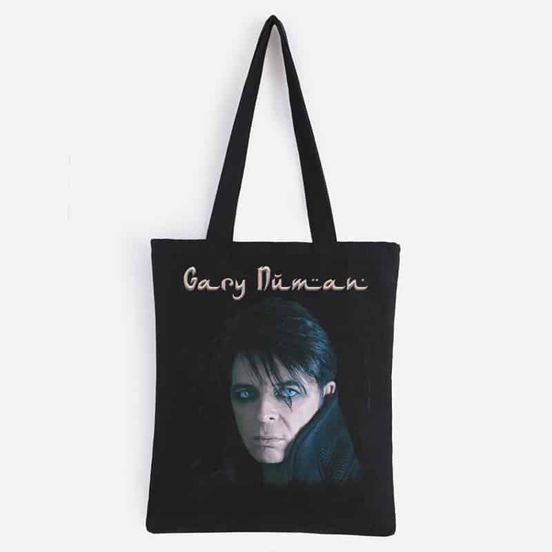 Buy Online Gary Numan - Tote Bag 2