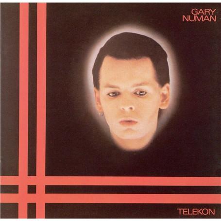 Buy Online Gary Numan - Telekon [Remastered] CD Album