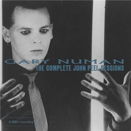 Buy Online Gary Numan - Complete John Peel Sessions, The