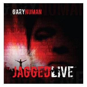 Buy Online Gary Numan - Jagged Live (CD)