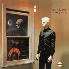 Replicas [Remastered] CD Album