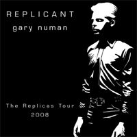 Buy Online Gary Numan - Replicant - Audio Programme CD